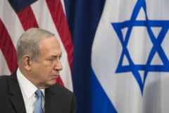 Israelul boicoteaza conferinta de pace de la Paris: E inutila si masluita