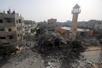 Israelul cere civililor din Gaza de nord sa se adaposteasca - Urmeaza lovituri aeriene