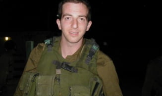 Israelul elibereaza 25 de prizonieri egipteni in schimbul unui israelian