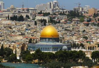 Israelul intentioneaza sa isi redeschida economia din 5 aprilie, dupa vaccinarea intregii populatii eligibile