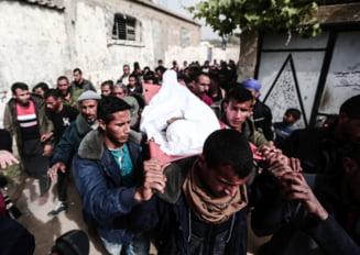 Israelul nu are nicio remuscare pentru palestinienii ucisi: In Fasia Gaza nu exista oameni nevinovati