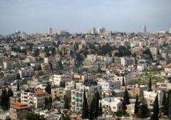 Israelul poate confisca locuintele palestinienilor din Ierusalimul de Est