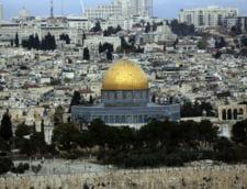 Israelul saluta decizia lui Trump privind Ierusalimul: Nu exista un cadou mai potrivit si mai frumos