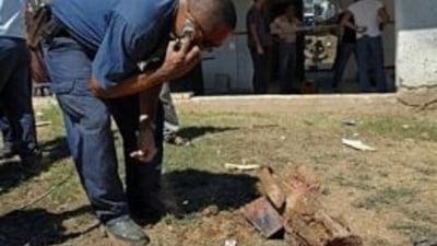 Israelul testeaza primul element al unui scut antiracheta