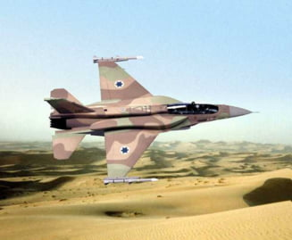 Israelul va putea trece pe deasupra Arabiei Saudite daca va ataca Iranul