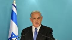 Israelul vrea unda verde pentru a ataca Iranul, daca e incalcat acordul nuclear: Sa oprim terorismul! (Video)