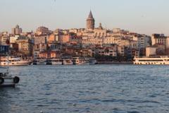 Istanbulul risca sa fie zguduit de un cutremur de 7,4, urmat de tsunami