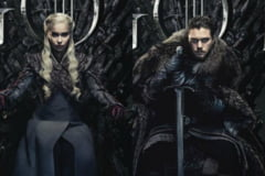 Isteria Game of Thrones a generat o audienta RECORD! O parte din serverele HBO au picat