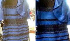 Isteria rochiei revine: De ce o vad oamenii in culori diferite - Iata explicatia asteptata