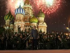 Istoria Corului Armatei Rosii: Inghitit de Marea Neagra inainte de a sarbatori cu soldatii rusi victoria din Siria (Video)