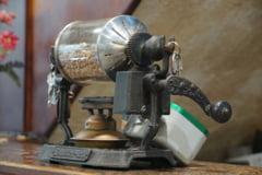 Istoria cafelei - de la caprele dansatoare, la ritual social