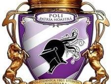 Istoria clubului Poli Timisoara