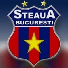 Istoria clubului Steaua Bucuresti