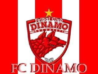 Istoria clubului sportiv Dinamo