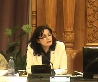 Istoria deputatului care are interdictie din instanta sa fie in Parlament, dar lucreaza la modificarea Legilor Justitiei