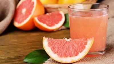 Istoria grepfrutului si proprietatile lui miraculoase