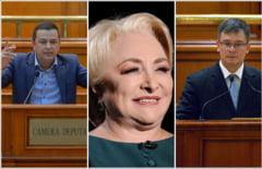 Istoria guvernelor care au picat in urma motiunilor de cenzura. PSD, singurul partid care si-a dat jos propriul guvern