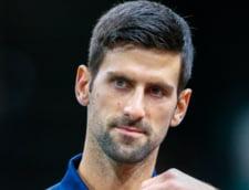 Istoria neagra a descalificarilor din tenis, la turneele de Grand Slam. Doar alti 4 jucatori au avut soarta lui Djokovic, la simplu
