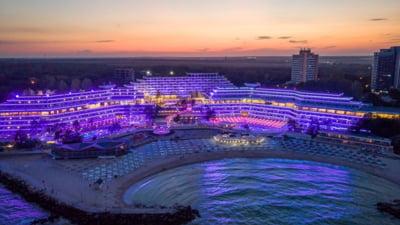 Istoria perlei litoralului romanesc, salvata din ruina cu 40 de milioane de euro. Arhitectul faimosului complex turistic a proiectat si palatul ceausestilor din Primaverii