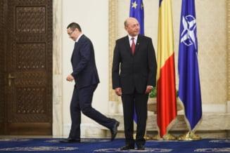 Istoria se repeta? Economia va suferi grav daca Basescu va rupe coabitarea - analisti internationali