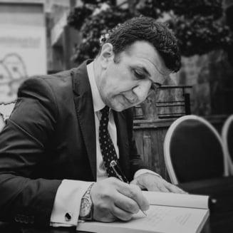 Istoricul Liviu Bratescu, numit secretar de stat in Ministerul Culturii