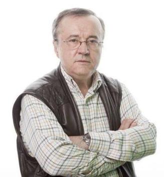 """Istoricul anchetat pentru ca a publicat """"lista celor 200"""" afirma ca si Ion Cristoiu ar figura pe o lista din arhivele Securitatii"""