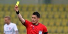 Istvan Kovacs arbitreaza finala Cupei Romaniei