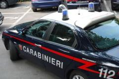 Italia: Copil roman, jefuit si dezbracat de un coleg italian