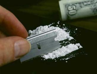 Italia: Roman arestat, dupa ce a fost prins cu 1,7 kg de cocaina