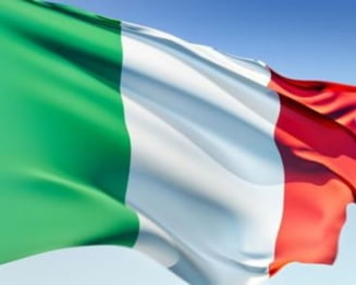 Italia, alaturi de Spania pe marginea prapastiei?