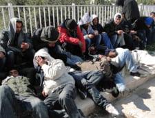 Italia, in stare de urgenta din cauza imigrantilor