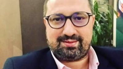 Italia, noul paradis al fugarilor. Fostul ofiter SRI, Daniel Dragomir, condamnat definitiv pentru coruptie, s-a predat autoritatilor din Bari