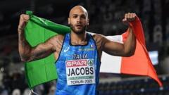 Italia a găsit formula magică la atletism: a luat patru medalii de aur! De ce e contestat campionul de la 100 de metri