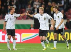 Italia a invins Spania, Germania a batut Brazilia! Vezi rezultatele de miercuri (Video)