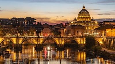 Italia a raportat 2.079 noi cazuri in 24 de ore. Peste 40 de milioane de vaccinuri administrate