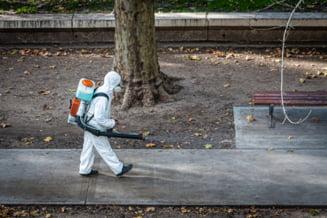 Italia a raportat 487 de decese din cauza coronavirusului si 17.221 de noi cazuri de infectii