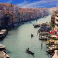 Italia anunta ca ii primeste pe turistii care prezinta un certificat de vaccinare