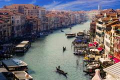Italia ar putea elimina carantina pentru persoanele din Uniunea Europeana, Marea Britanie si Israel