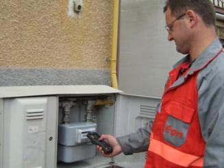 Italia mai are rezerve de gaze naturale pentru doua luni