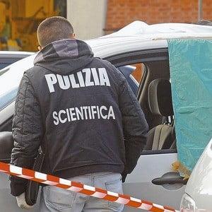 Italianul care a omorat un roman, cercetat in libertate