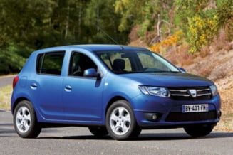 Italienii, uluiti de promotia Dacia: Iata cat a ajuns sa coste Sandero