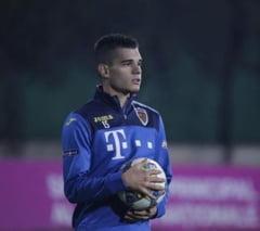Italienii de la Fiorentina dau lovitura dupa transferul lui Ianis Hagi