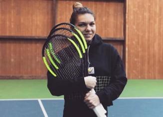 Italienii sar in apararea Simonei Halep: Merita nota 10! A demonstrat ca nu este cel mai slab numar 1 WTA din istorie