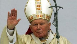 Iti scriu, Ioan Paul al II-lea, la cincisprezece ani de la moarte!