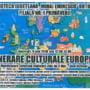 Itinerare Culturale Europene, pe 9 mai, la Biblioteca Botosani
