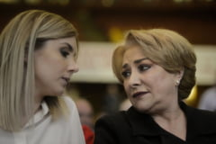 Iubita lui Dragnea si cele 4 femei ofensate din PSD, care cereau daune de 500.000 de euro publicatiei Times New Roman, infrante de Codul de procedura civila