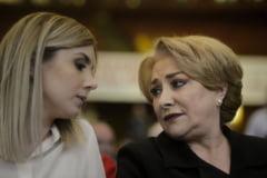 Iubita lui Dragnea si cele 4 femei ofensate din PSD, chemate in instanta pentru procesul cu Times New Roman