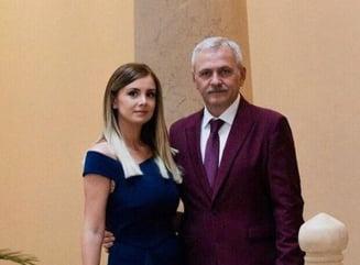 """Iubita lui Liviu Dragnea, Irina Tanase, citata la DNA, in dosarul Tel Drum: """"Nu am dat declaratii. Sunt fapte care s-au petrecut cand aveam 8-9 ani"""""""