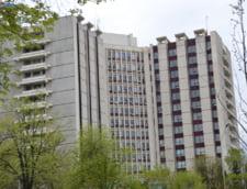 Iubita lui Sorin Oprescu, demisa oficial din functia de manager al Spitalului Universitar
