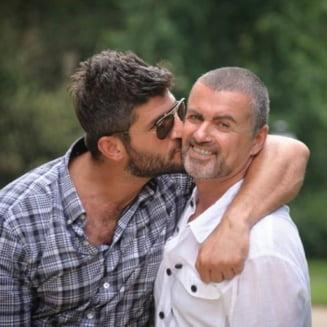 Iubitul lui George Michael a fost cel care l-a gasit mort: E un Craciun pe care nu-l voi uita niciodata